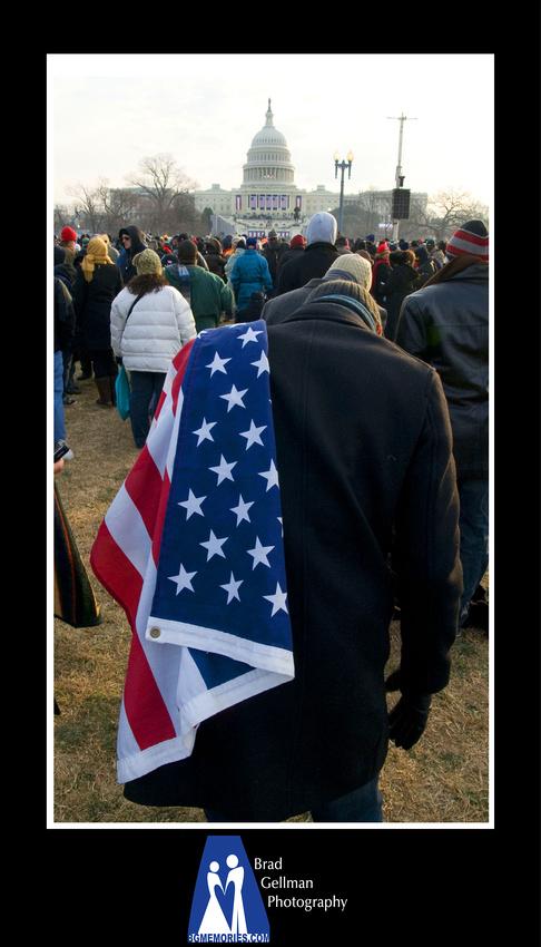 Obama Inauguration - 005