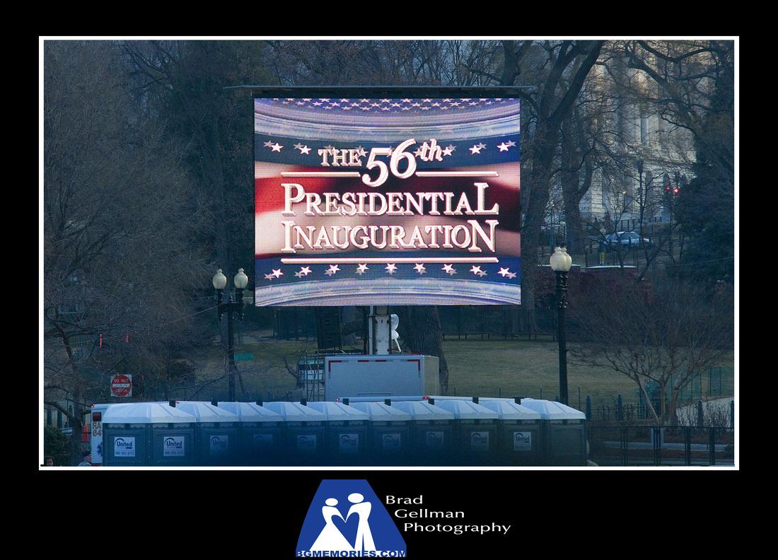 Obama Inauguration - 003
