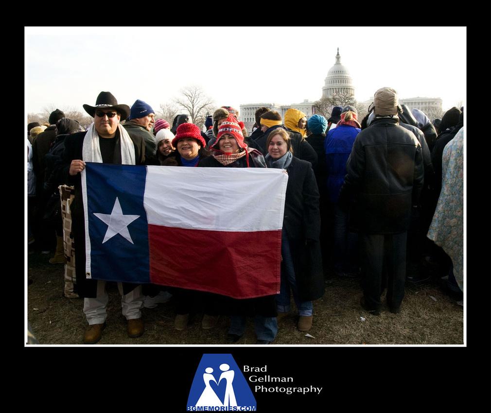 Obama Inauguration - 008
