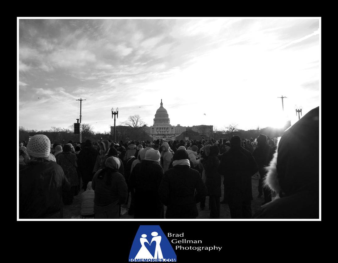 Obama Inauguration - 034