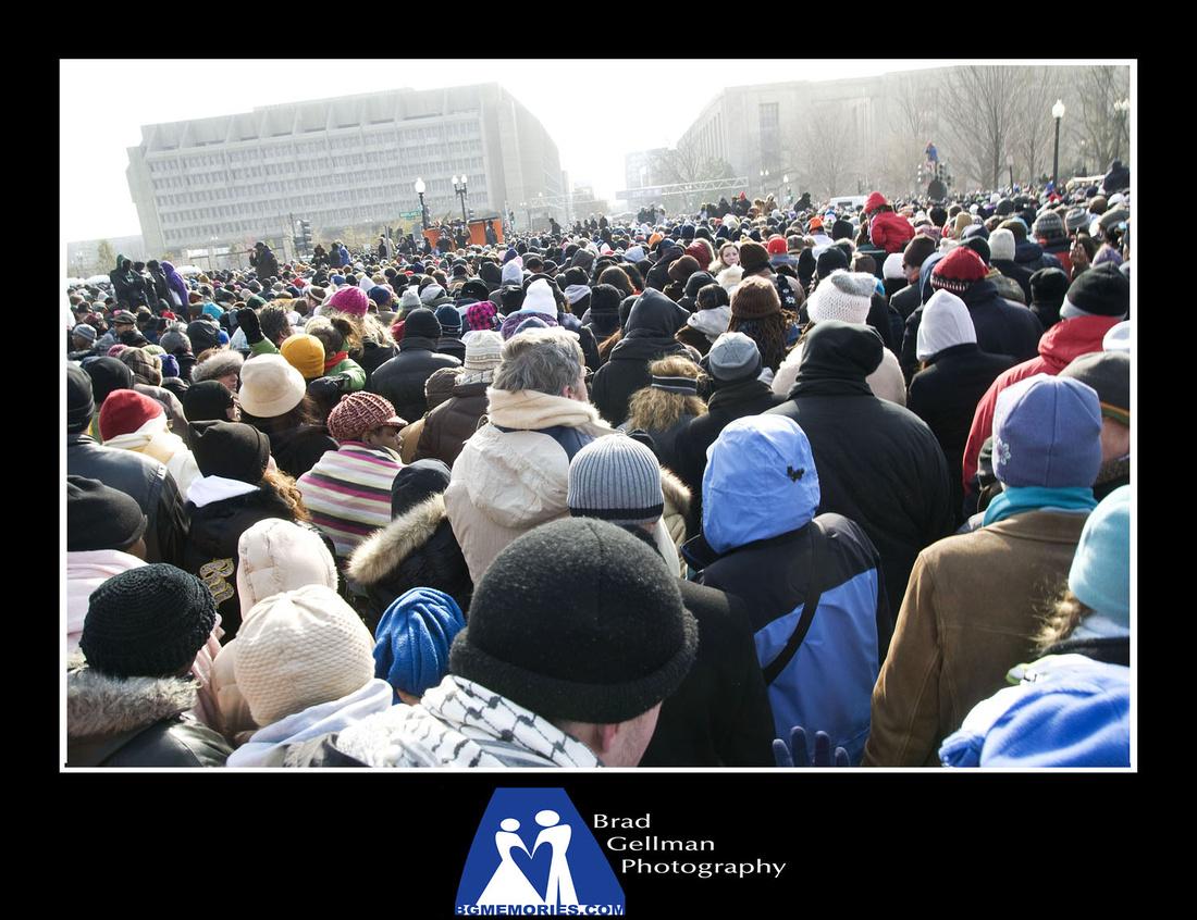 Obama Inauguration - 245