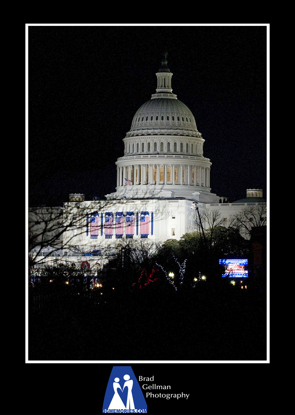 Obama Inauguration - 002