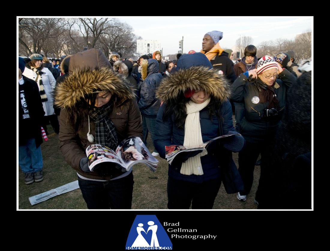 Obama Inauguration - 00
