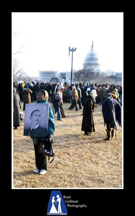 Obama Inauguration - 007