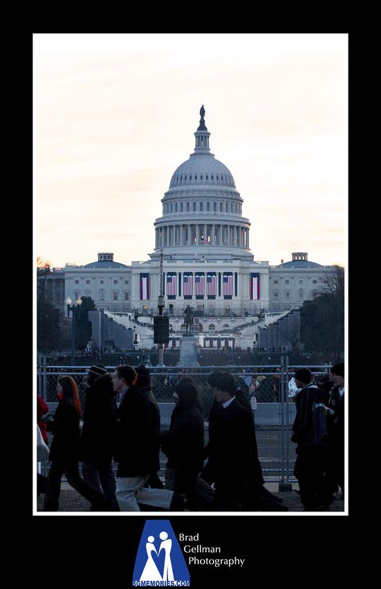 Obama Inauguration - 009