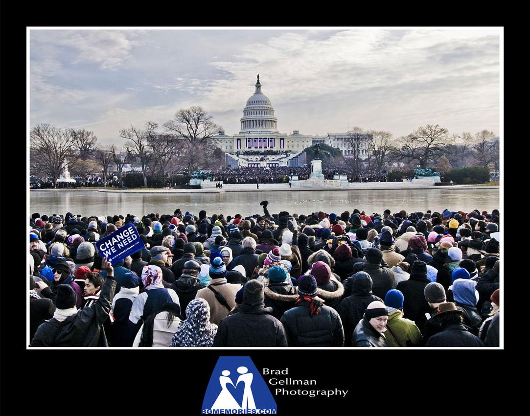 Obama Inauguration - 094