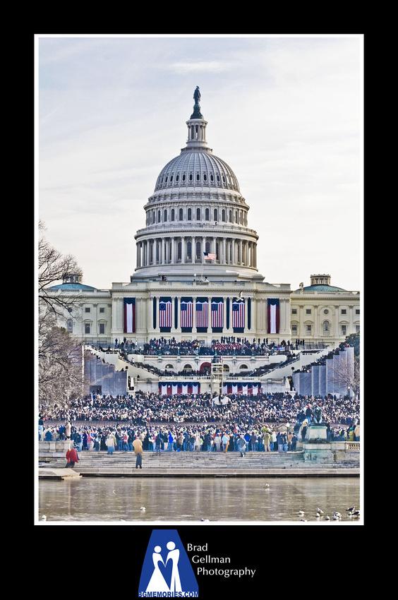 Obama Inauguration - 124