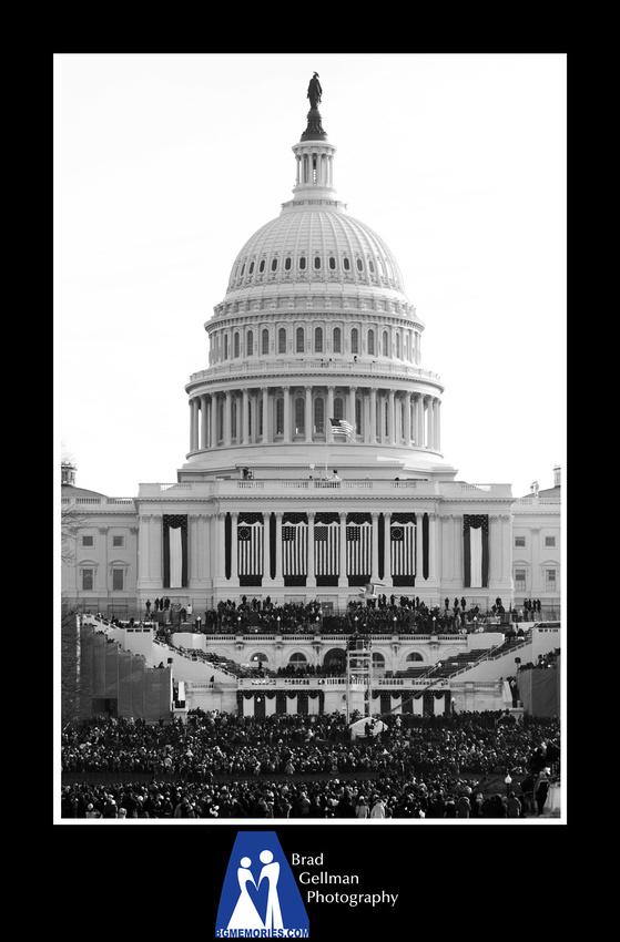 Obama Inauguration - 128