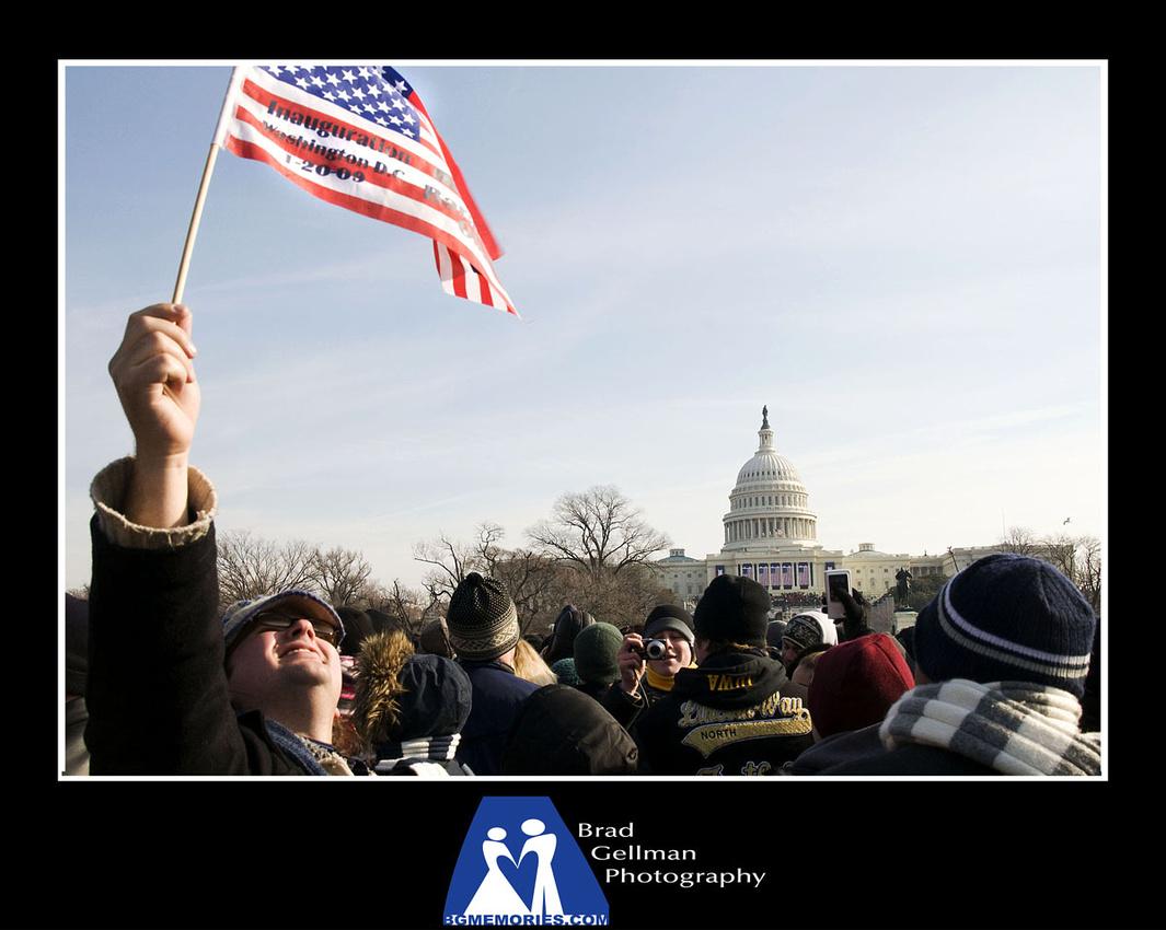 Obama Inauguration - 183