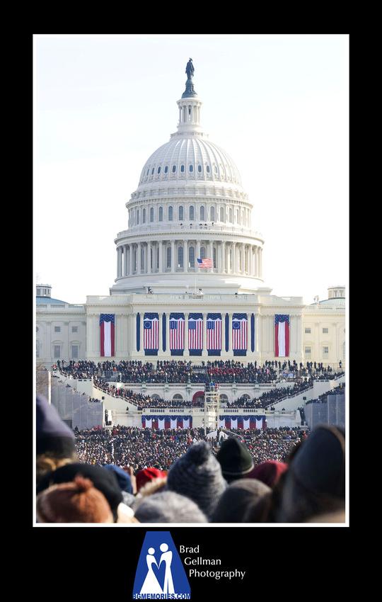 Obama Inauguration - 199