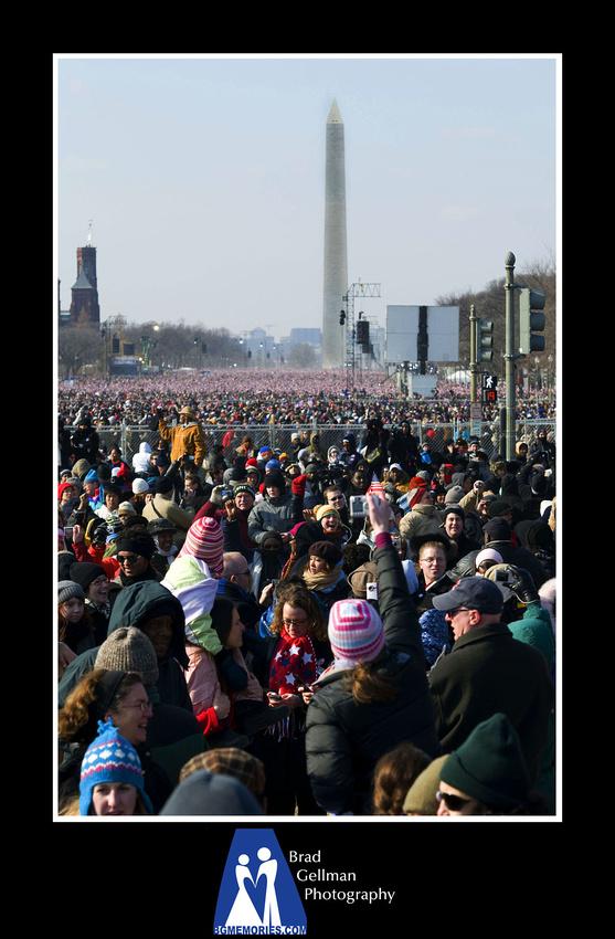Obama Inauguration - 234