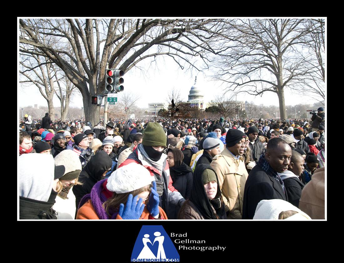 Obama Inauguration - 241